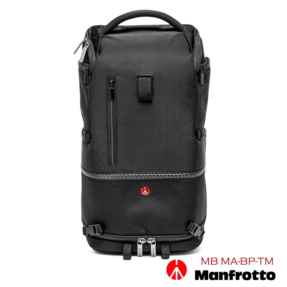 Manfrotto Tri Backpack M 專業級3合1斜肩後背包 M