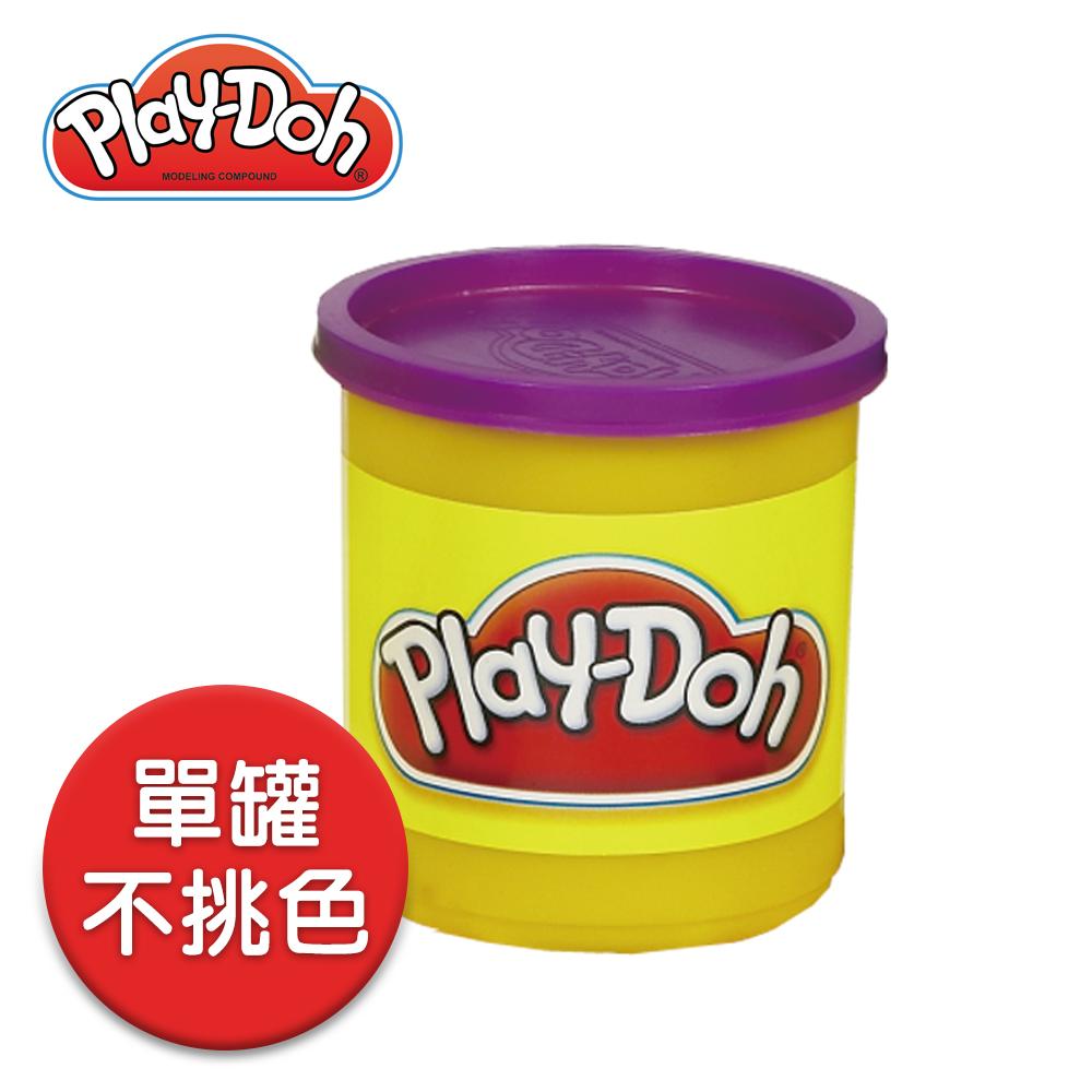 play doh 培樂多 單罐黏土補充罐(顏色隨機出貨)