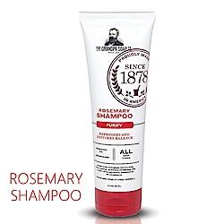 Grand Pa 大馬士革玫瑰迷迭香專業淨化洗髮精 235mL