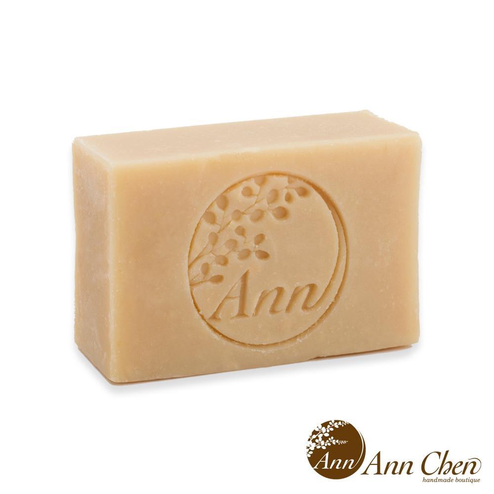 陳怡安手工皂-複方精油手工皂  橙花羊乳馬賽皂110g