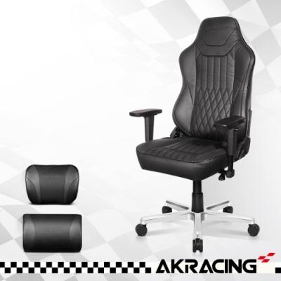 AKRACING_超跑電競椅(牛皮頂級至尊款)-GT797 CZAR