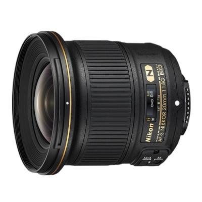 Nikon AF-S 20mm F1.8G ED (國祥公司貨)