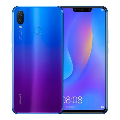 華為 HUAWEI nova 3i (4G/128G) 6.3吋全螢幕智慧手機