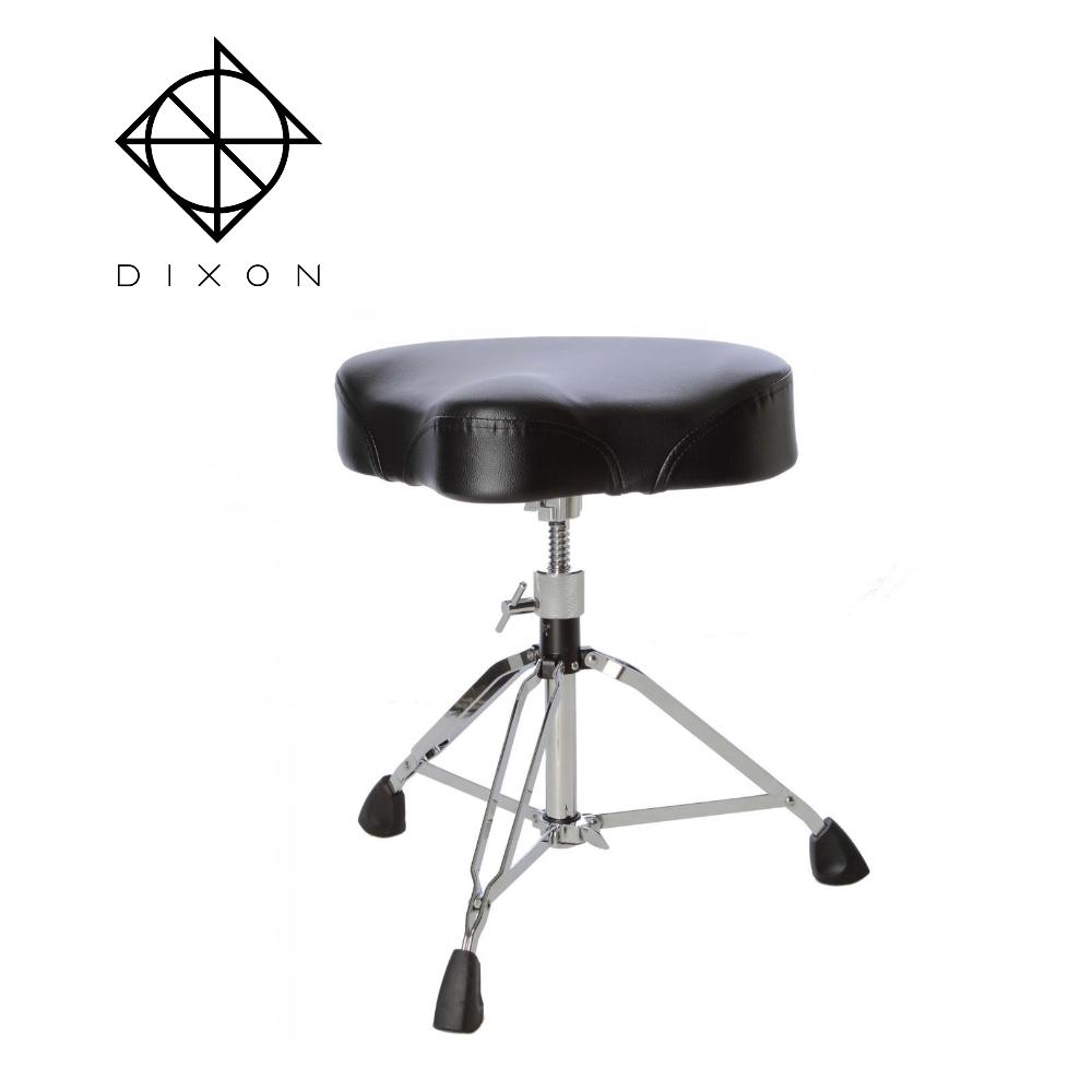 DIXON PSN9290M 旋轉式 馬鞍式鼓椅