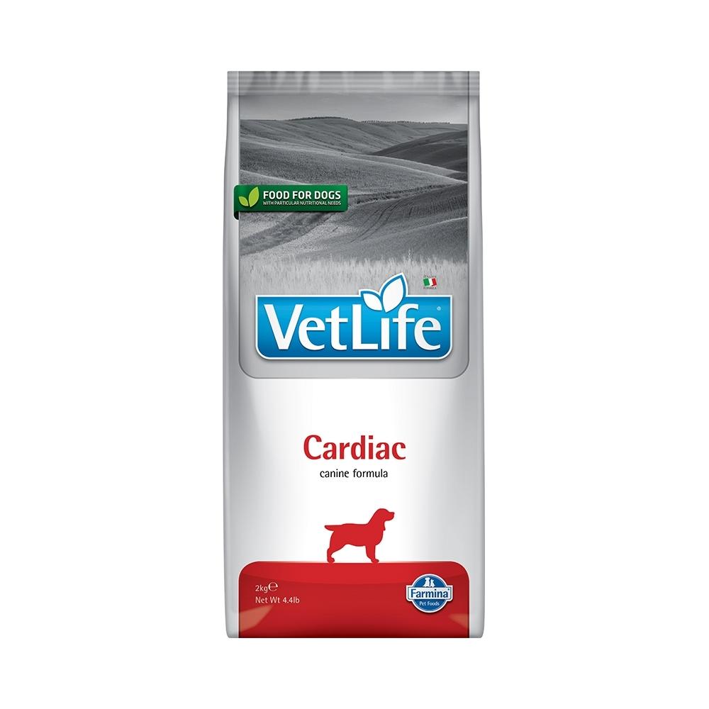 Farmina法米納 天然處方系列-犬用心血管配方2KG