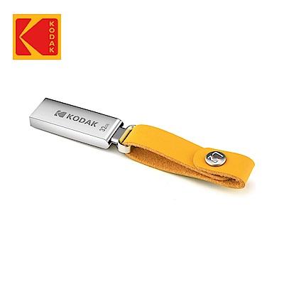 【Kodak】USB2.0 32GB 直插式隨身碟 K122