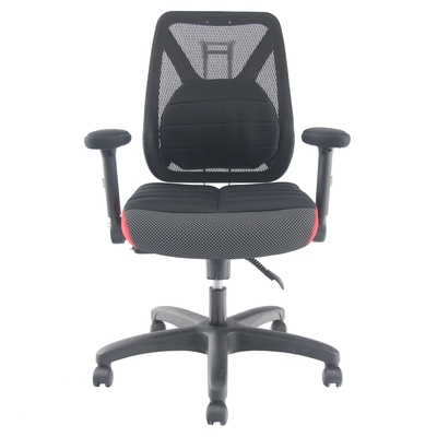 DR. AIR 新款升降椅背人體工學氣墊辦公網椅(2106)