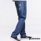 鬼洗 BLUE WAY –60Z超輕薄舒適低腰直筒褲 product thumbnail 1
