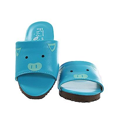 兒童室內拖鞋 sd0484 魔法Baby