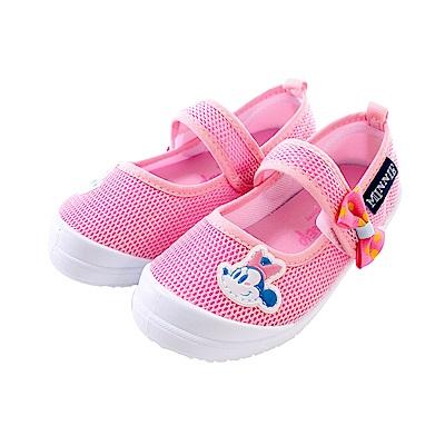 迪士尼米妮透氣幼兒園鞋 sk0765 魔法Baby