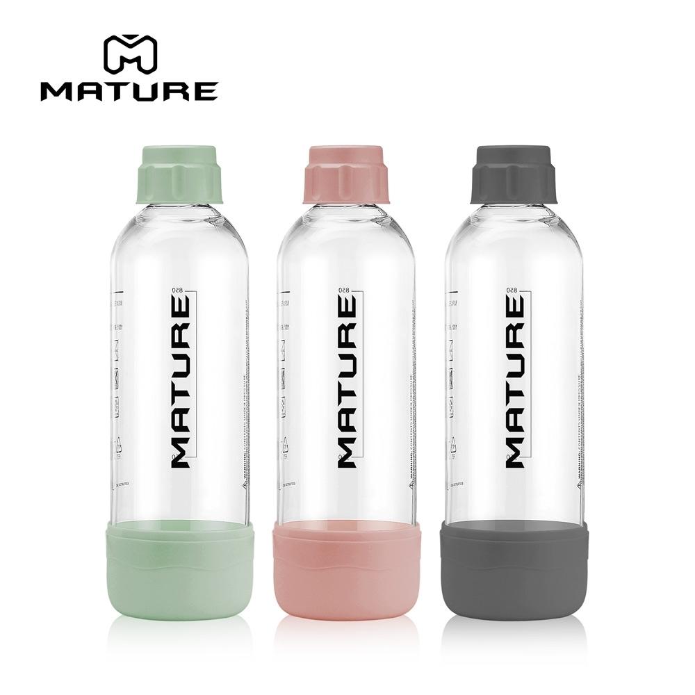MATURE美萃 寶特瓶1L(1入)