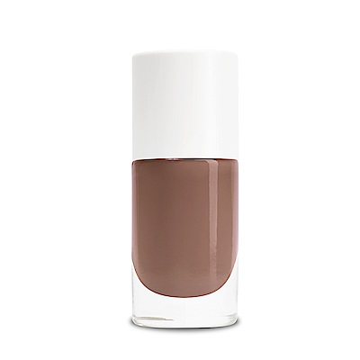 Nailmatic 純色生物基經典指甲油-COUMBA-榛果褐