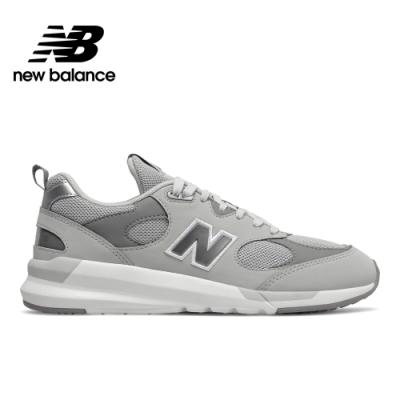 New Balance 復古鞋_女_淺灰_WS109LC1-B