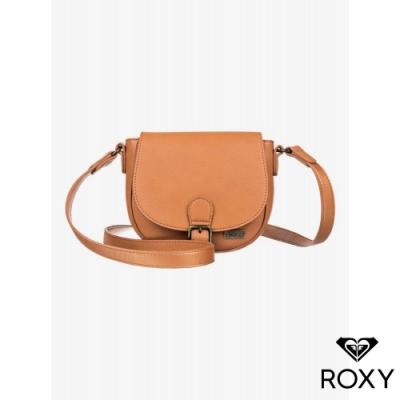 【ROXY】VEGAN BROWNIE 肩背包 咖啡