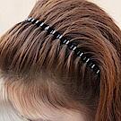 Hera 赫拉 簡約波浪髮箍-3色