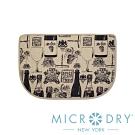Microdry 透氣多功能地墊【歐式鄉村/ F】