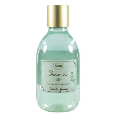 SABON 茉莉花語沐浴油 300ml Shower Oil #Delicate Jasmine