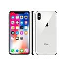 【福利品】APPLE iPhone X 256GB 送軍規空壓殼9H鋼化玻璃貼