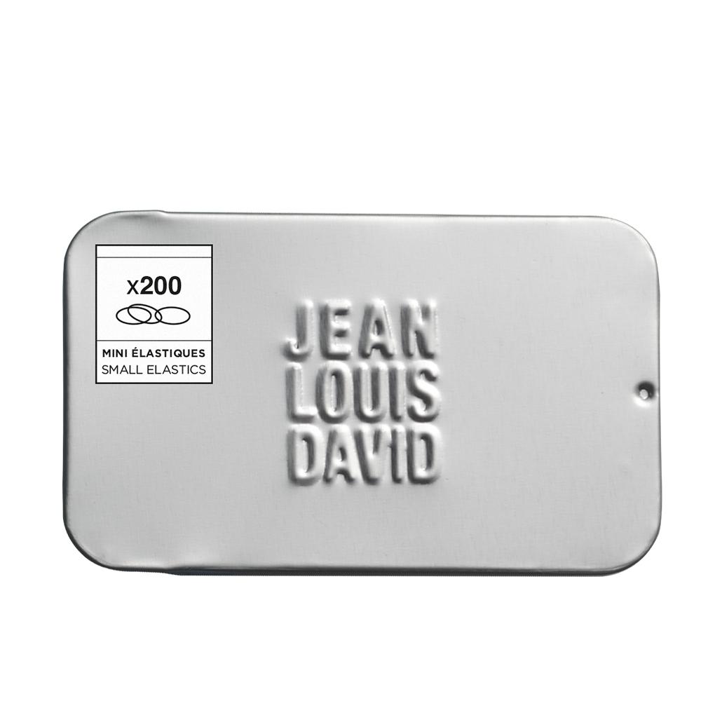 Jean Louis David  橡皮筋鐵盒