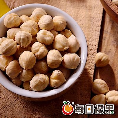 每日優果 烘焙原味榛果(220g)