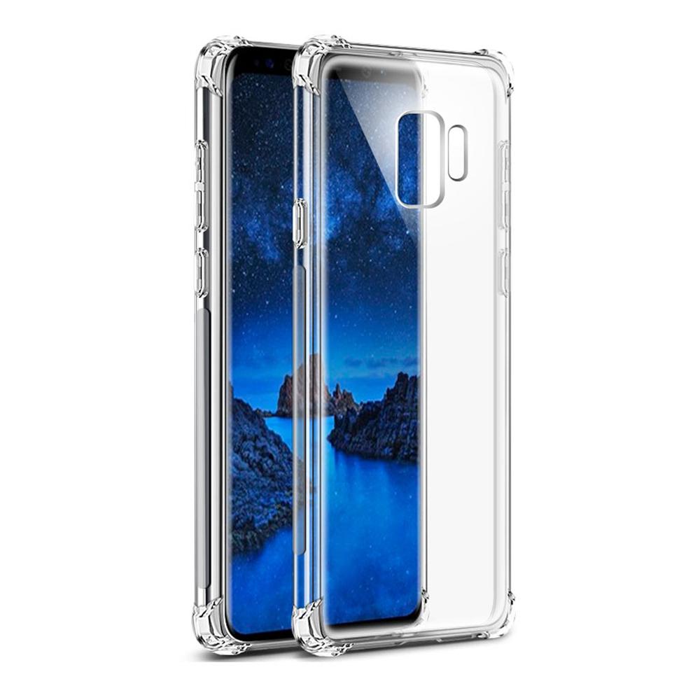 IN7  Samsung S9 5.8吋 氣囊防摔 透明TPU空壓殼 軟殼