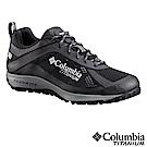 Columbia哥倫比亞 男款-鈦Outdry防水健走鞋-黑 UBM45910