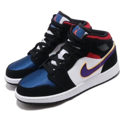 Nike Air Jordan 1 Mid 女鞋