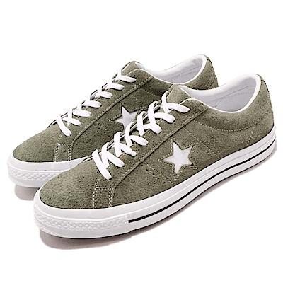 Converse 帆布鞋 One Star 低筒 運動 男女鞋