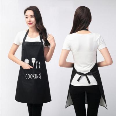 COMET 韓版防水防油圍裙(W05)