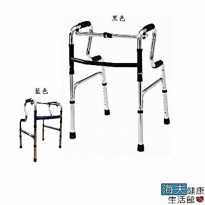 恆伸機械式助行器(未滅菌) 海夫健康生活館 ER-3133 鋁合金 R型助行器