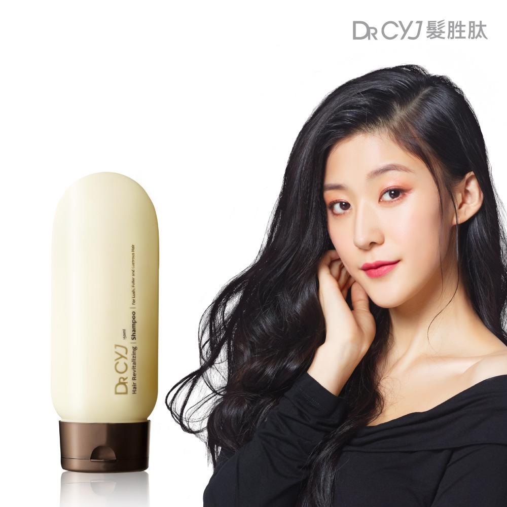 DR CYJ髮胜月太賦活洗髮精150ml