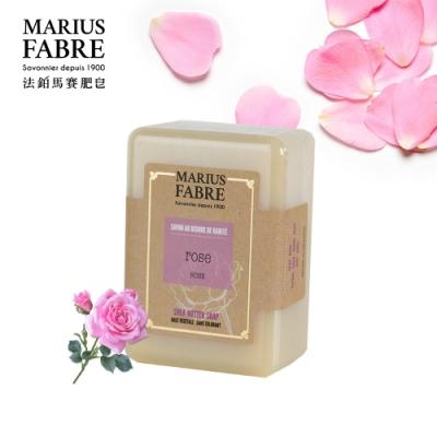 法國法鉑-法蘭西玫瑰乳油木草本皂-150g/顆