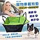 寵物汽車用坐墊 寵物座墊【AH-128】外出坐墊 寵物外出袋 車用寵物坐墊 product thumbnail 1