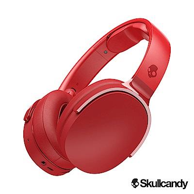 Skullcandy 骷髏糖 HESH3 藍牙耳機-紅色(公司貨)
