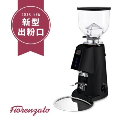 Fiorenzato F4E NANO 營業用磨豆機 110V 霧黑(HG0941MBK)