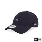 NEW ERA 9TWENTY 920 粉蠟筆系列 NYC 深藍 棒球帽
