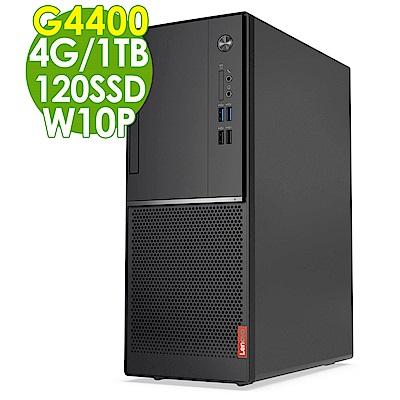 Lenovo V520 G4400/4G/1TB/120SSD/W10P