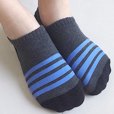 MIT 毛巾底矽膠防脫襪 12雙 SE960