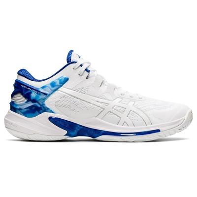ASICS 亞瑟士 GELBURST 25 LOW 男女  籃球鞋  1063A045-100