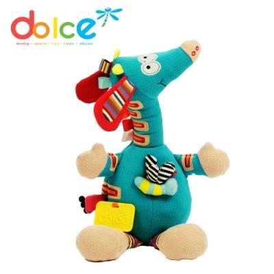 Dolce 法國 感統玩偶-我是歌手吉拉夫