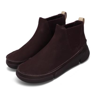 Clarks 休閒鞋 Tri Poppy 三瓣底 女鞋