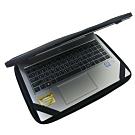 EZstick HP ProBook 440 G6 適用13吋 3合1超值防震包組