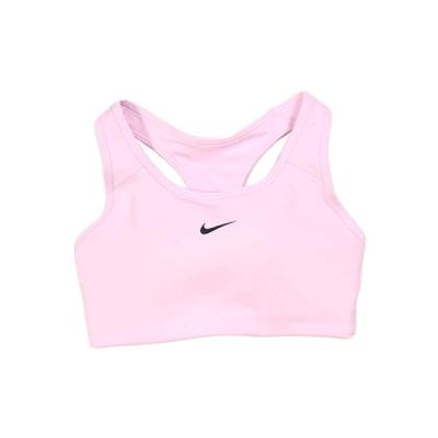 Nike 女 SWOOSH BRA PAD 有氧韻律BRA(背心)