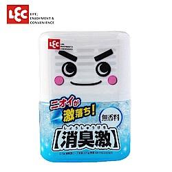 日本LEC 激落消臭激(無香) 320g