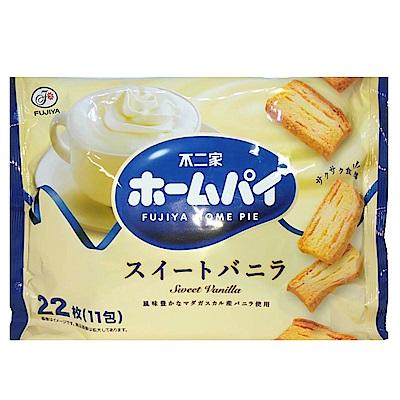 不二家 千層派-香草風味(114.4g)