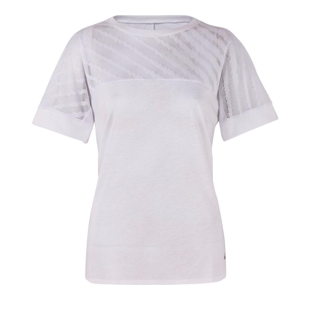ASICS 女GEL COOL2短袖上衣 2032A962-100