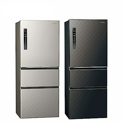 Panasonic國際牌 500L <b>1</b>級變頻<b>3</b>門電冰箱 NR-C500HV 台松
