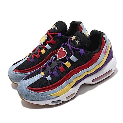 Nike 休閒鞋 Air Max 95 SP  男女鞋