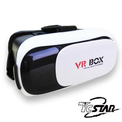 TCSTAR 3D立體虛擬實境VR眼鏡 EYE3DVR