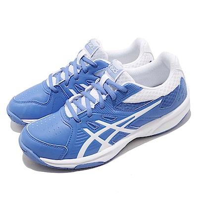 Asics 網球鞋 Court Slide 運動 女鞋